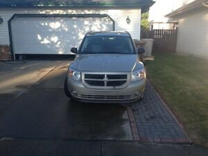 2008 Dodge Caliber SXT SUV, Crossover