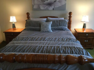 bedroom sets for sale...great prices, make an offer!