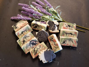 Natural Holistic Soaps