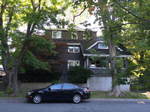 Looking to sublet room April-August 2 minutes from Dalhousie