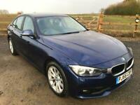 66 plate BMW 318d 150 SE, 1 Owner, Sat Nav, FSH, 2 Keys, Truly Outstanding!!