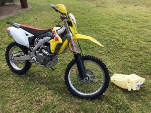 Suzuki RMX 450Z Camden Camden Area Preview