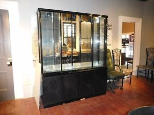 DISPLAY UNIT/CHINA CABINET