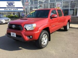 2015 Toyota Tacoma TRD Sport Package  - $243.40 B/W