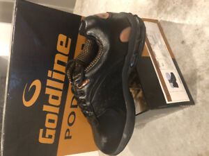 New Men's Curling Shoes - Goldline, Tournament and Ultima