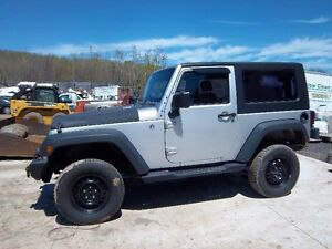 2009 Jeep Wrangler Other