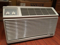 Through the wall air conditioner, special $299.00 !