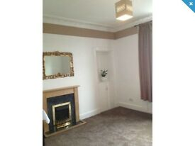 One bedroom flat for rent in Blackness road