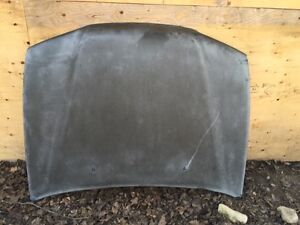94-97 accord carbon fiber trunk and hood and type r cluster  Cambridge Kitchener Area image 1
