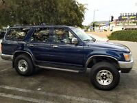 Toyota 4Runner 1994 impeccable