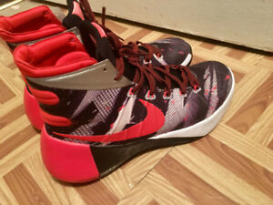 Nike Hyperdunk Size 10 Great Condition