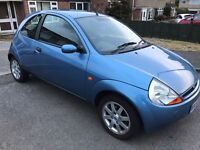 Ford KA Collection 1.3