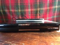 Humax freeview recorder pvr 9300t