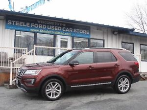 2016 Ford EXPLORER XLT  $250 VISA Gift Card 'til end of Feb