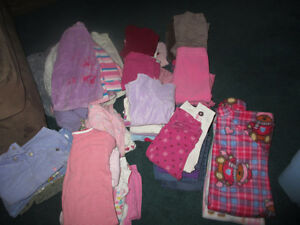 Girls 18m winter clothes