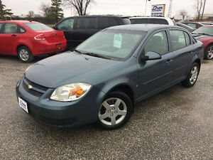 2007 Chevrolet Cobalt Sedan Safety & Etested! 117 K's