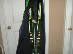 mens skis price is firm