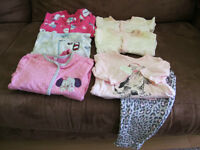 0-3M Girl Clothing