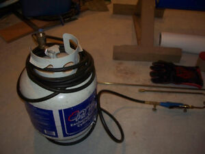 Marine Shrink Wrap Gun / Kit and lesson on how to shrink wrap.