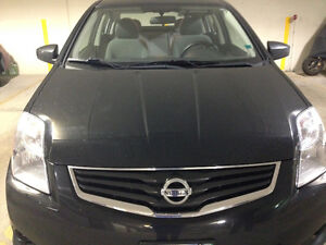Nissan Sentra - Mint Condition - Extended Warranty