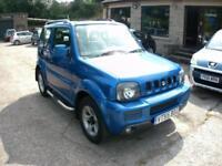 2005 55 Suzuki Jimny 1.3 JLX
