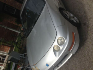 1994 Acura Integra RS Coupe 2 door SELLING CAR AS IS