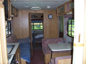 Trailer for Sale-Everything Included London Ontario image 4