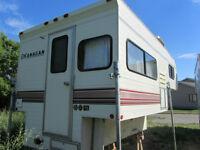 Okanogan Camper for long box