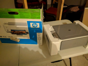 HP SPC 1510 All in one printer scanner copier, minus power cable