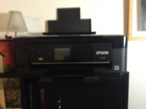 Epson XP 400 Printer and Scanner