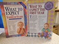 What to expect (books)