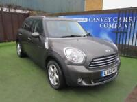 2012 MINI Countryman 1.6 One (Salt) 5dr