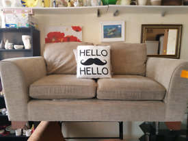 2 Seater Sofa For Sale In Newcastle Tyne And Wear Sofas Couches Armchairs Gumtree
