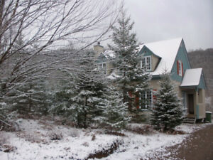 Fantastic Spring/March Break Ski Chalet!!