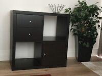 Bookcase / cupboard / TV unit