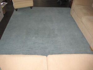 Contemporary Wool Area Rug