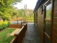 FOR SALE, LODGE, Plas Coch 5*12 month retreat, Anglesey, caravan, North Wales