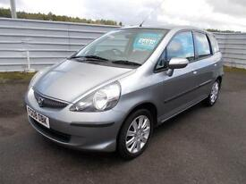 HONDA JAZZ 1.4i-DSI SE ONE OWNER