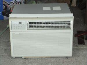 Air Conditioner (15,000 BTU Window)