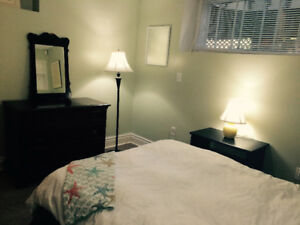1 of 2 Furnished R /$595 Private Home -  Female wanted- 8 Mon L.
