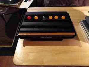 Atari Flashback 6 system only