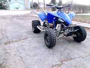 2005 YFZ 450R LOTS OF PARTS