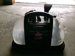 Bissell AutoCare ProHeat Portable Carpet Cleaner 14255