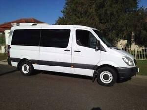 2008 Mercedes-Benz Other Van/Minivan Surfers Paradise Gold Coast City Preview