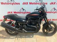 2010 Harley-Davidson XR1200 X Sportster