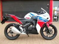 Used Honda cbr 125 for Sale in London | Motorbikes