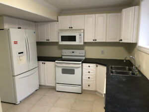 Appliances plus kitchen Cabinets