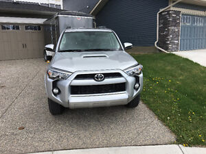 2015 Toyota 4Runner Trail Edition SUV, Crossover