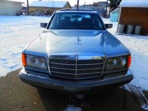 1982 Mercedes-Benz Other 380SEL Other