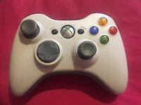 Xbox 360 rapid fire controller